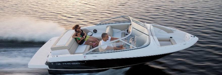 bateaux Regal